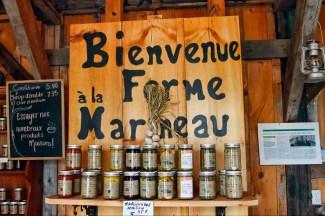 Ferme Marineau, Laval