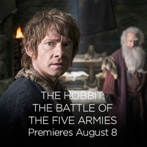 The Hobbit on HBO Now