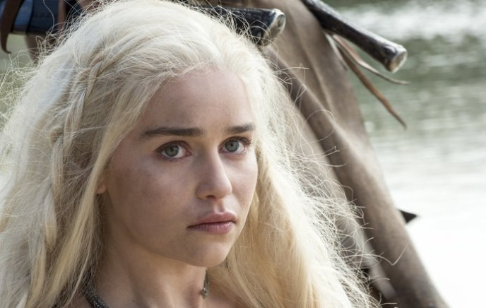 Game of Thrones season 6 on HBO Now