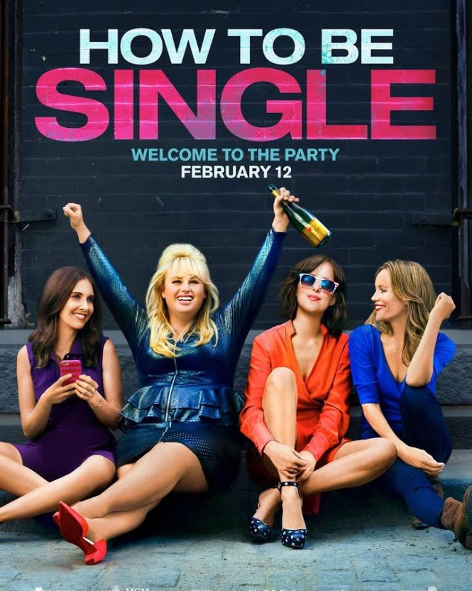 how-to-be-single-on-hbo-now