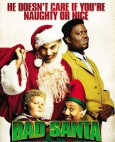 Bad Santa on HBO Now