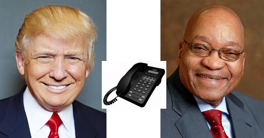 Calling Darkest Africa