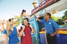 Disney Empowers Employees Deliver Exceptional