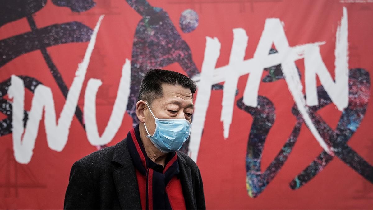 What Will It Take to Stop Coronavirus?