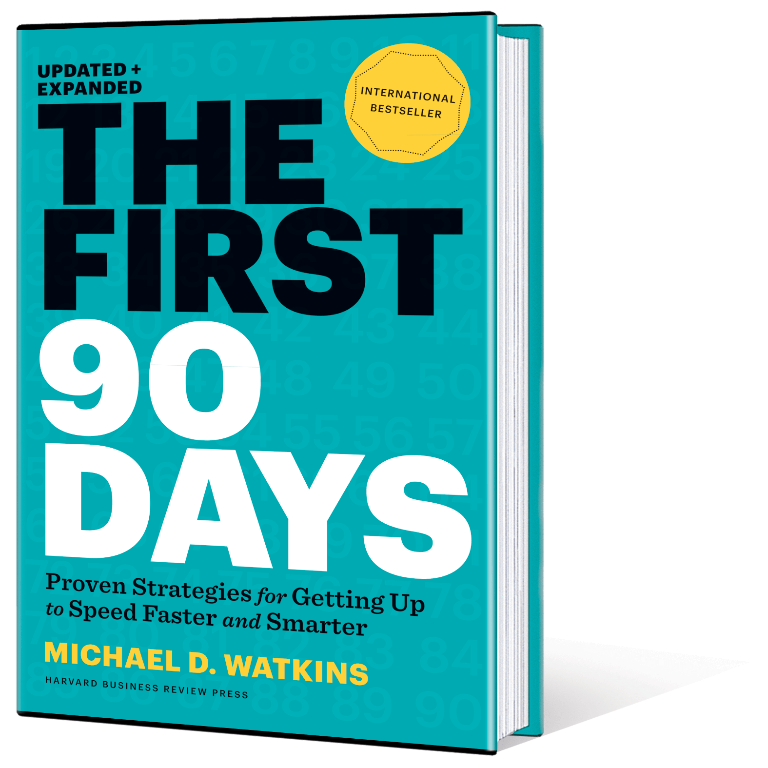 How To Ace Your First 90 Days In A New Leadership Role