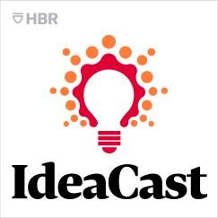 Image result for hbr ideacast