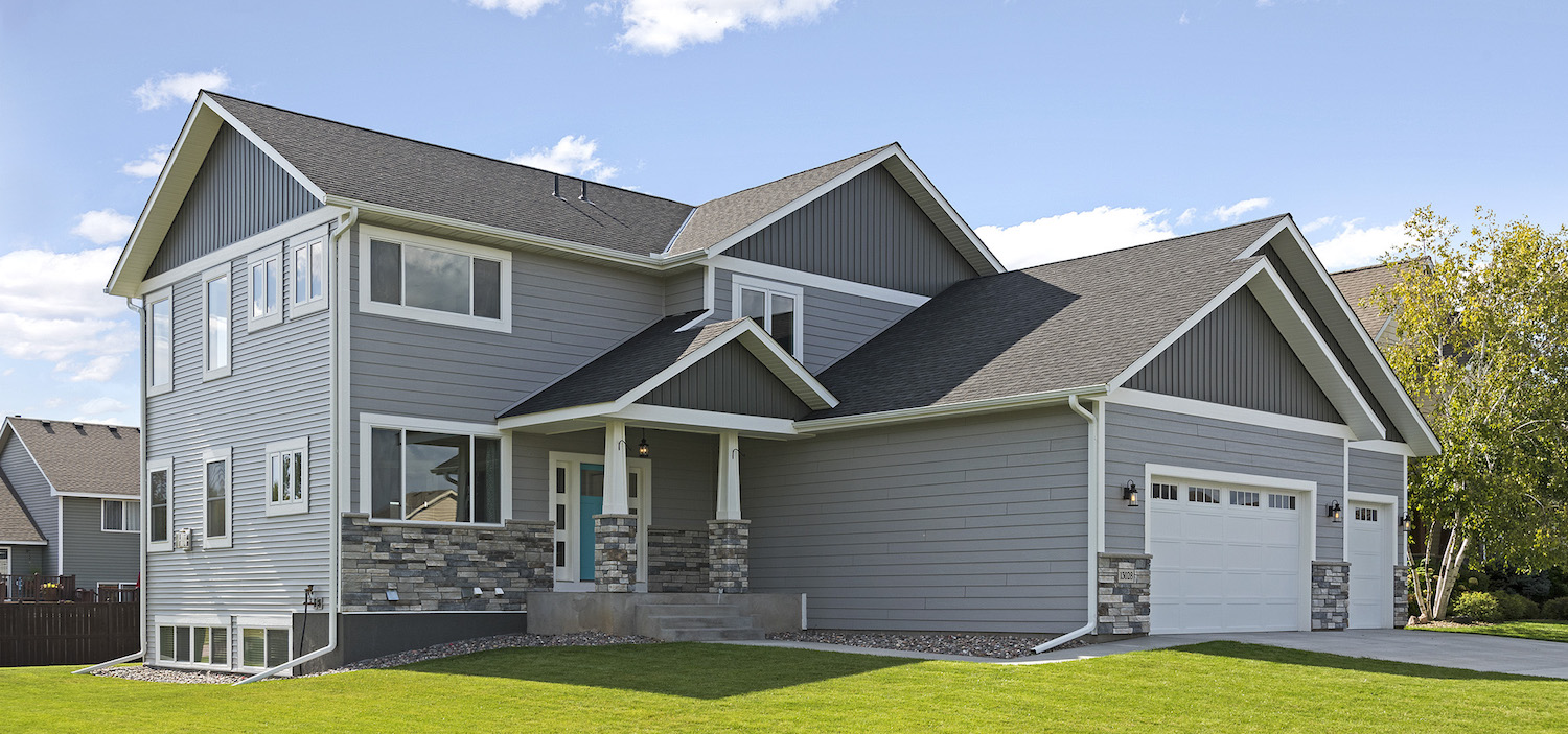 What's Included In The Process Of Building A Custom Home