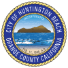 Huntington Beach City Seal