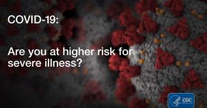 CDC Are you at Risk? YouTube Link Image Cover