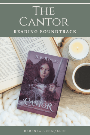 The Cantor Reading Soundtrack