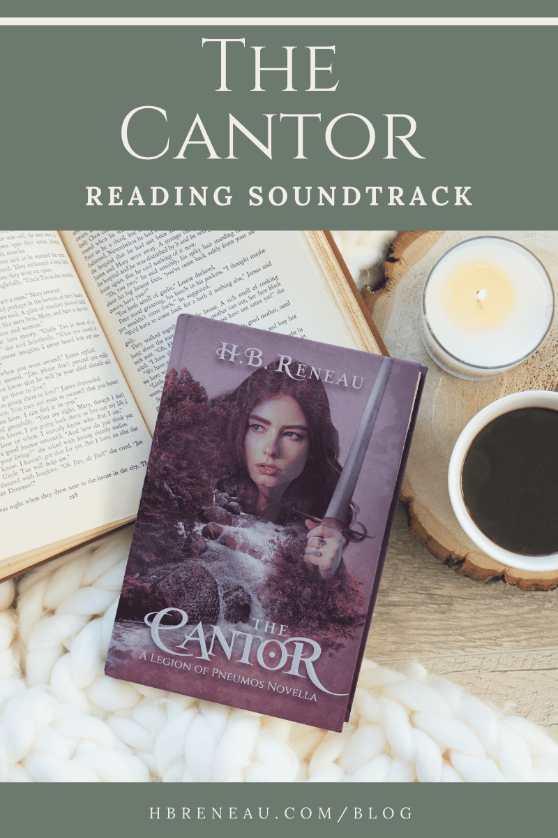 The Cantor: Reading Soundtrack