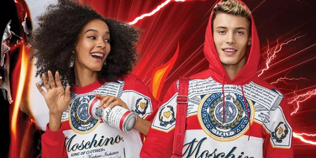 Here's What Went Down At The Moschino x Budweiser Launch Party In Shanghai