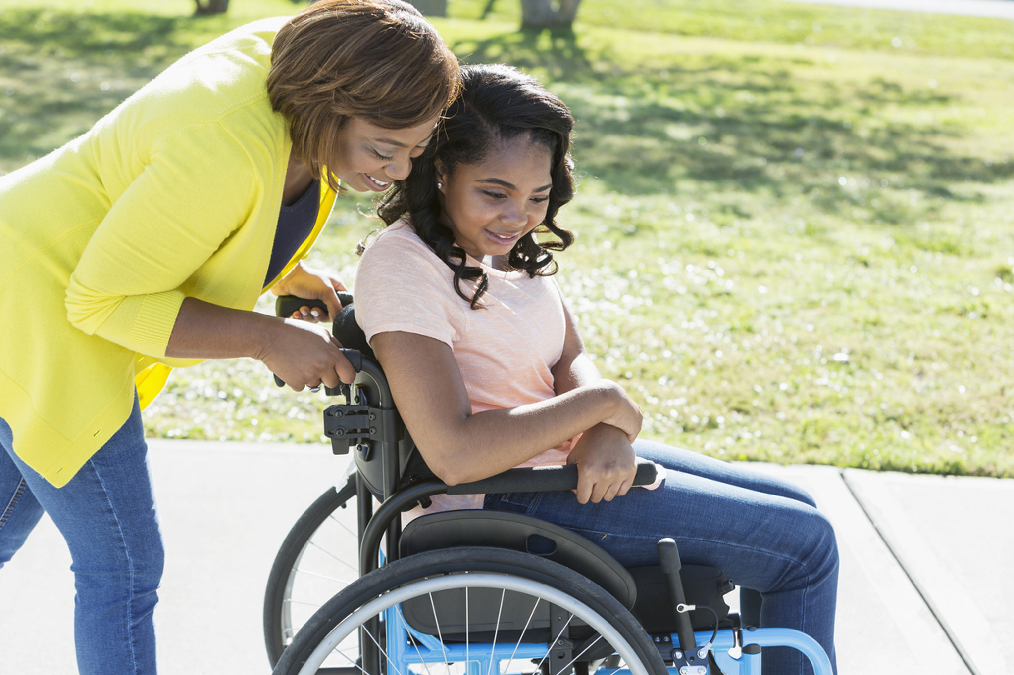 Tips For Helping Special Needs Patients Move From