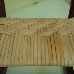 How To Recane A Chair Round Folding Cane Seat Weaving Caning Foto Bugil Bokep 2017