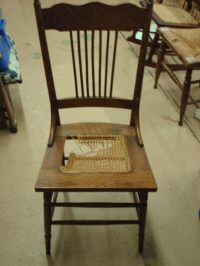 Cane Seat Chairs Pictures to Pin on Pinterest - PinsDaddy