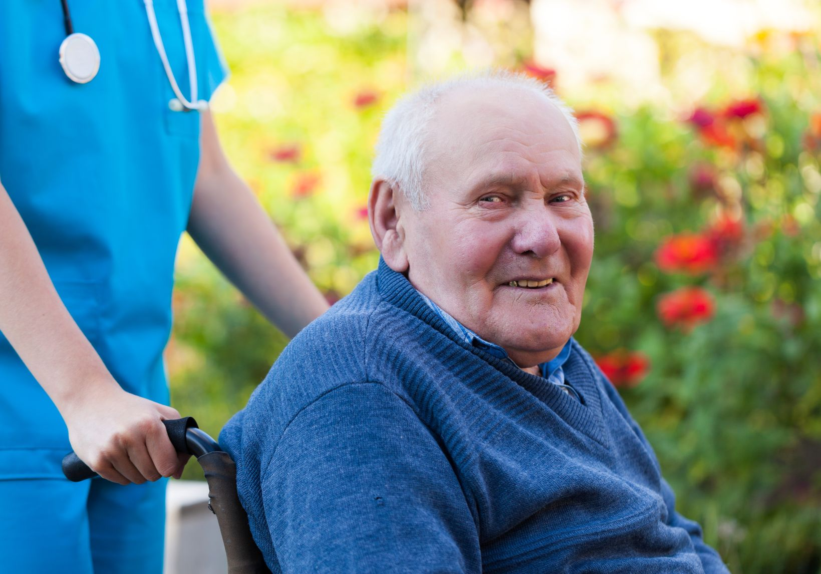 HPS Pharmacy Care home services