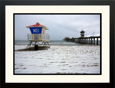 Snow Day in HB ~ 03-02-2015