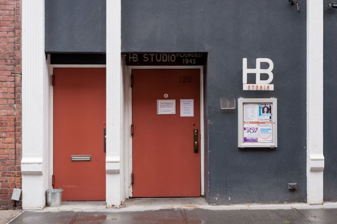 HB Studio NYC