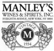 Manley's Wines & Spirits, Inc.