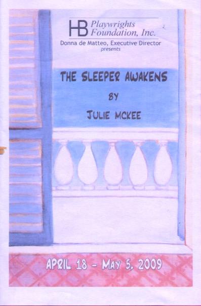 The Sleeper Awakens - HB Studio