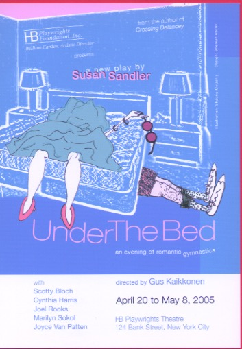 Under The Bed - HB Studio