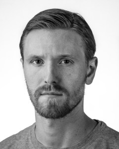 Christian Kelly Sordelet Headshot