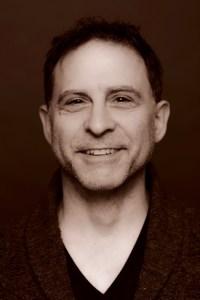 Headshot of David Deblinger, Actor and Acting Teacher