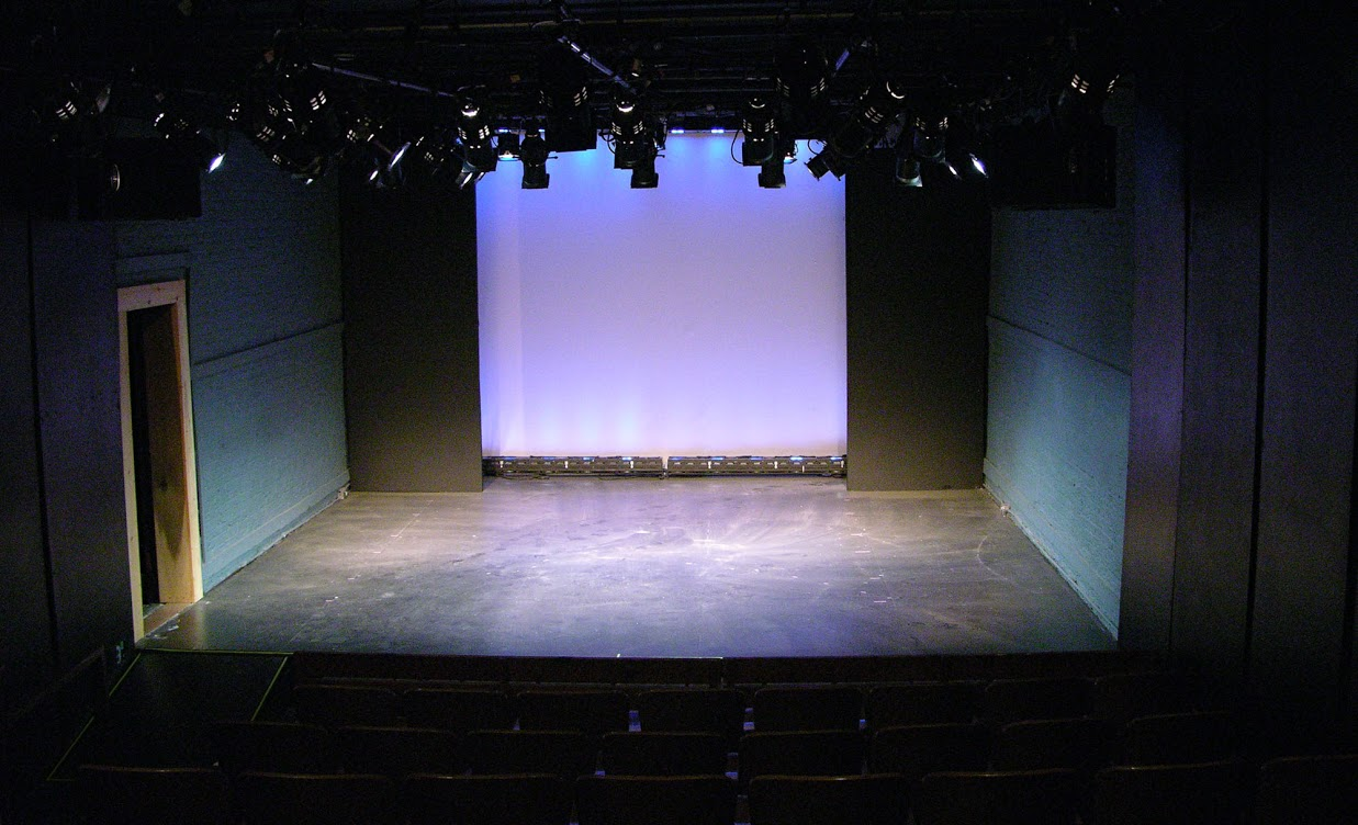 theater rentals in nyc