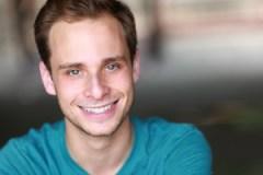 Blake Segal Headshot