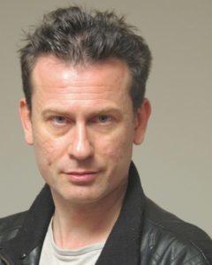 Headshot of Acting teacher Giles Foreman