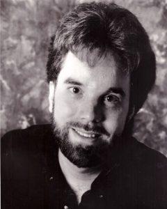 Headshot of Dance Instructor Peter Jones