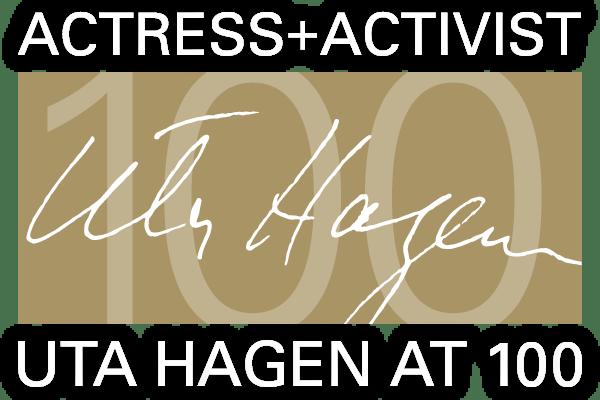 Uta Hagen at 100