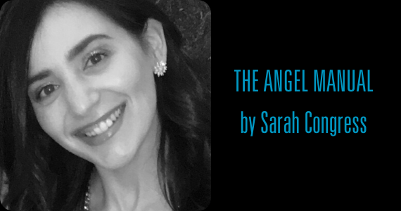 THE ANGEL MANUAL by Sarah Congress | HB Playwrights Reading Series