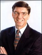 HBS Faculty Member Clayton M. Christensen