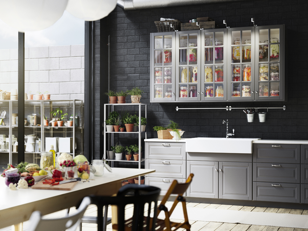 Ikea Kitchen Planning Service