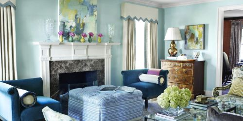 room living paint colors rooms colorful walls