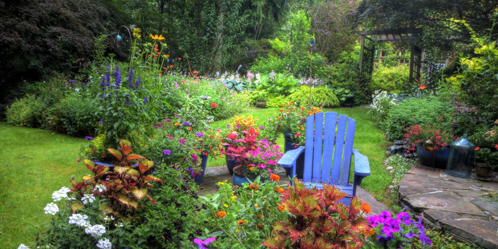 50 Gardening Tips  Landscaping Ideas