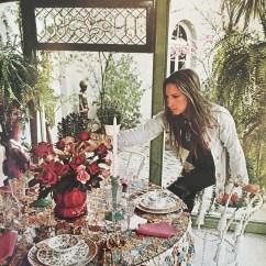 Fun Kitchen Gadgets Types Of Countertops Barbra Streisand House Tour - August 1974 Beautiful