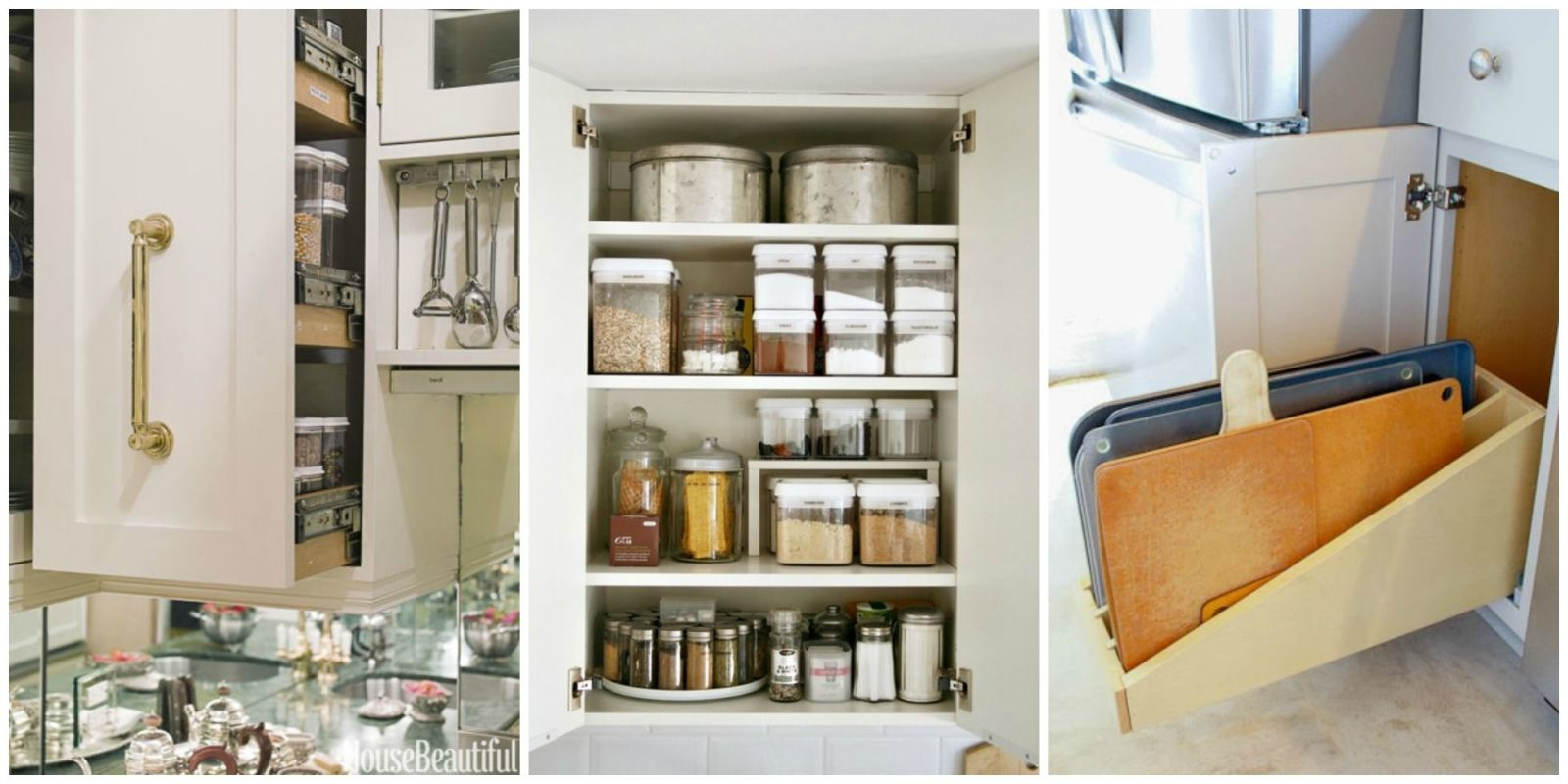 kitchen cabinets storage area rugs organizing tips for