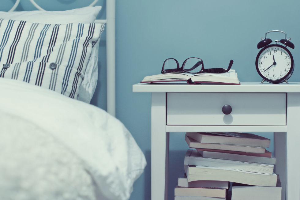 Sure, you're resting up by not cleaning, but that might be causing you to feel even more fatigued: A Princeton University Neuroscience Institute study found that a messy, unorganized environment causes you to expend mental energy on stress, which increases your exhaustion.