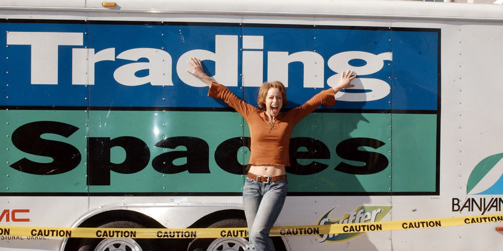 Where Is The Cast Of Trading Spaces Now Trading Spaces