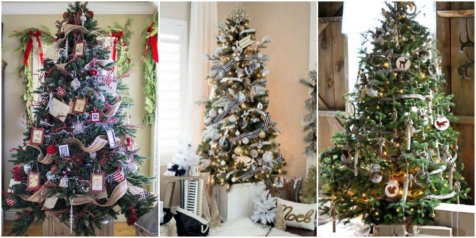 best way to place living room furniture on clearance 30 christmas tree decoration ideas - pictures of beautiful ...