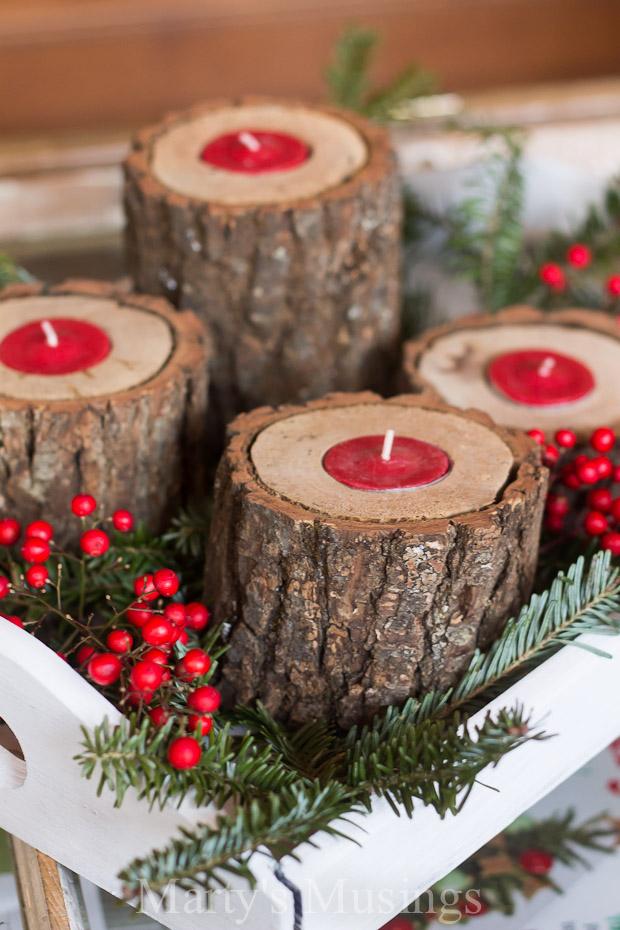 45 Christmas Home Decorating Ideas Beautiful Christmas Decorations