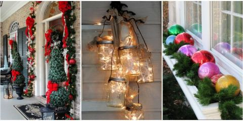 Christmas Home Ideas 2017 Unique Holiday Decorations House