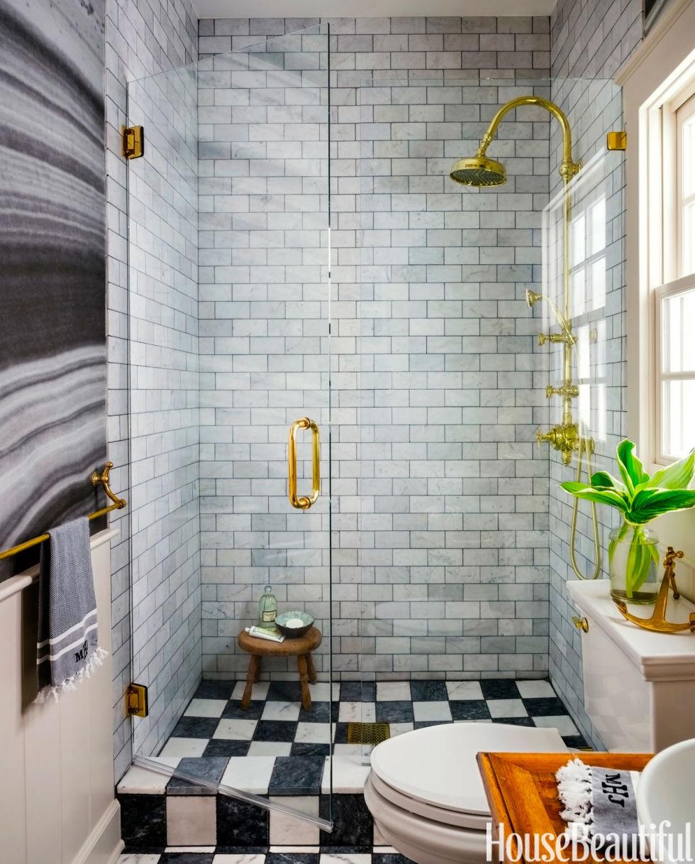 25 Small Bathroom Design Ideas Small Bathroom Solutions