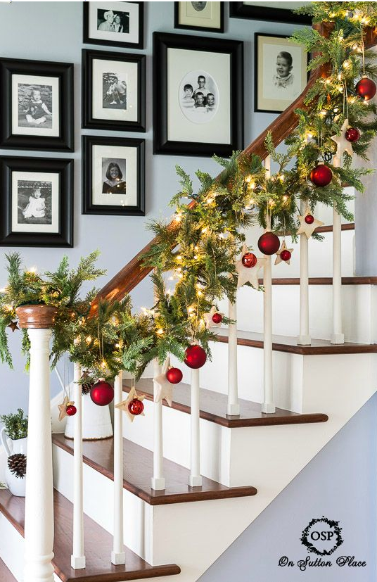45 Christmas Home Decorating Ideas Beautiful Christmas Decorations