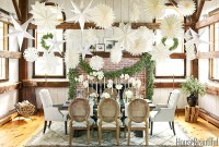 45 Christmas Home Decorating Ideas - Beautiful Christmas ...