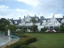 Belleview Biltmore Hotel Clearwater Florida