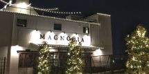 Chip and Joanna Gaines Magnolia Homes Waco Texas