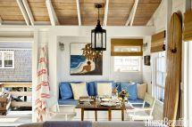Coastal Beach Home Decor